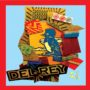 Solo Del Rey. An album of guitar, ukulele and vocals.